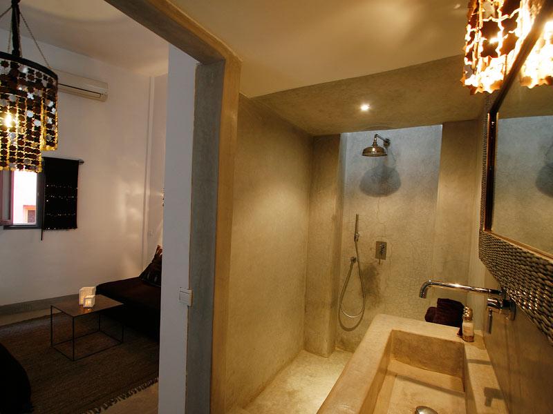 Beautiful Salle De Bain Tadelakt Maroc Pictures - Adin.info - adin ...